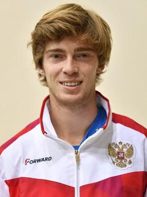 Andrey RUBLEV