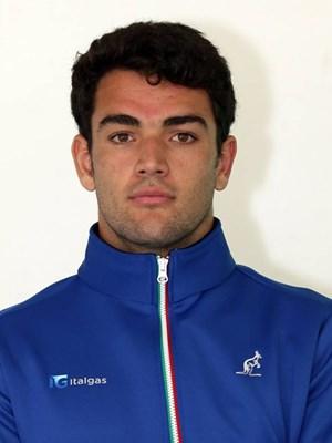 Matteo BERRETTINI