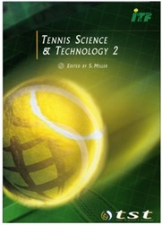 Tennis Science and Technology 2