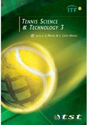 Tennis Science and Technology 3