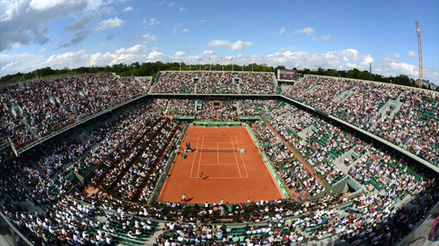 ITF Tennis - ABOUT - Articles - Top seeds avoid tricky draws
