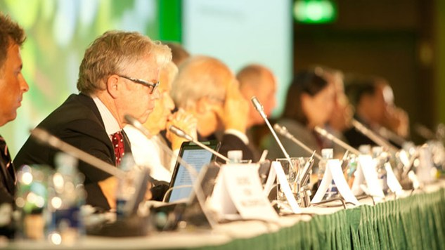 ITF Board nominations announced