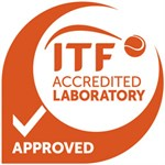 ITF Accredited laboratory - ITF Recognition