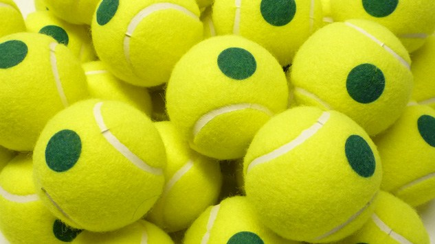 Stage 1 Balls to be used in competition