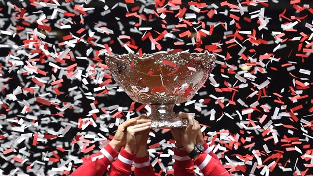 Davis Cup Final Live Blog: Day 3 as it happened