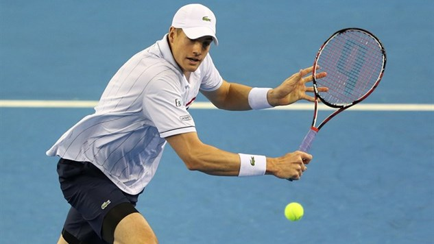 Isner looking forward to return to Oz
