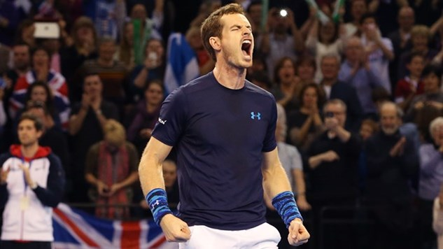 Highlights: Great Britain 3-2 USA