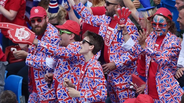 GB v Australia semifinal sold out within minutes