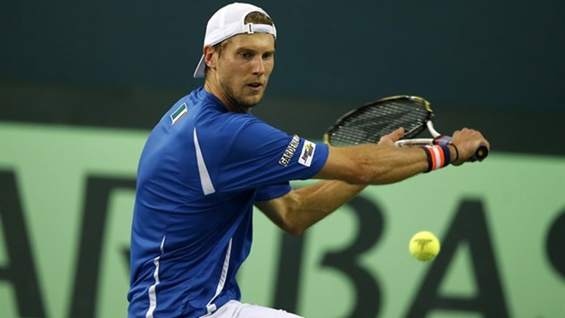 Seppi wary of Russian youngsters ahead of Siberia trek