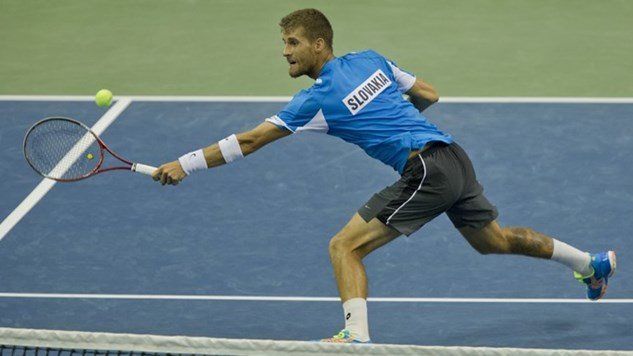 World Group the top priority for Klizan's Slovakia