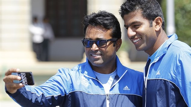Bopanna welcomes Paes return for Czech test
