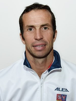 Radek STEPANEK
