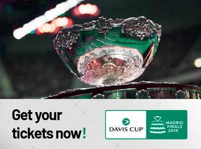 f86d6c5a5a5 Davis Cup – The World Cup of Tennis
