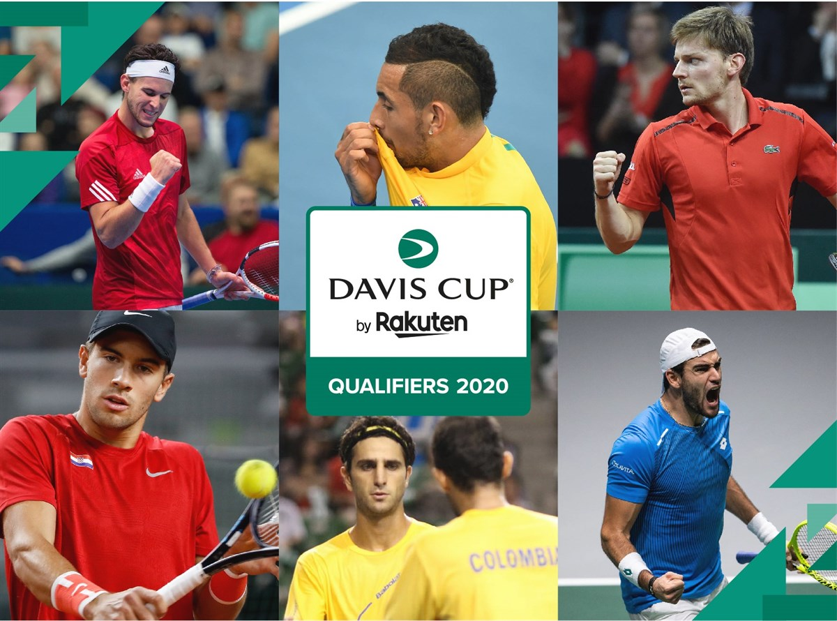 Davis Cup The World Cup Of Tennis