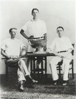 USA - 1900 Champions